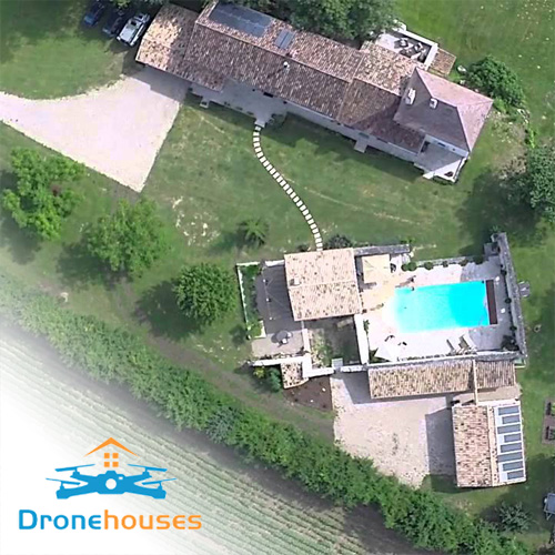 Dronehouses
